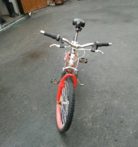 Велосипед продаю срочно без торг