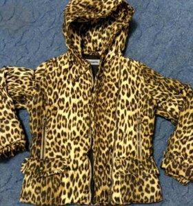 Куртка 44-46 на синтепоне