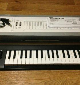 Midi Клавиатура Korg Microkey 37