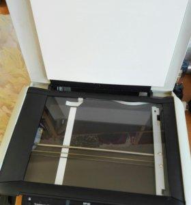 Принтер / Сканер