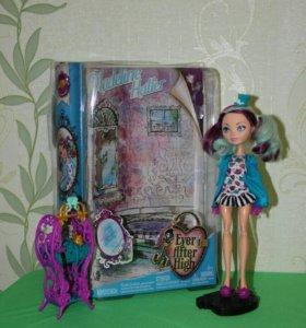 Кукла Меделин Хетлер