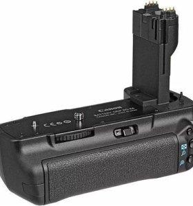Батарейная ручка / Battery grip