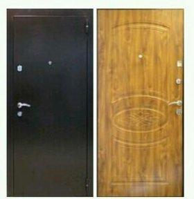 Дверь увеличения для КПД домов