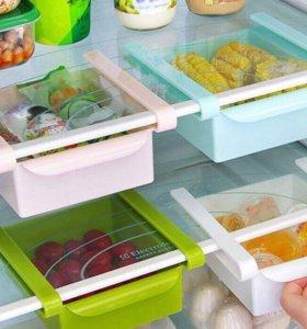 Ящик для хранения пищи в холодильнике
