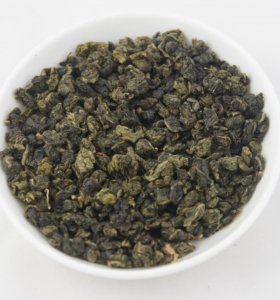 """Чай зеленый """"Молочный улун"""" 100 гр."""