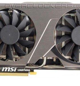 MSI Radeon HD R6970 Lightning