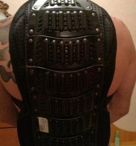 Защита спины (черепаха)