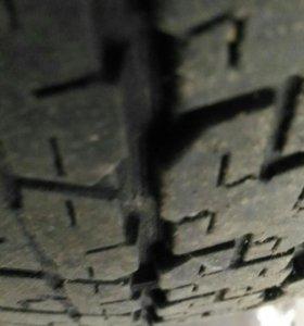 Шины для джипа 265/65R17 Bridgestone