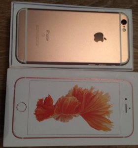 Apple iPhone 5s, 6, 6s