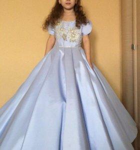 Детское Платье.Прокат