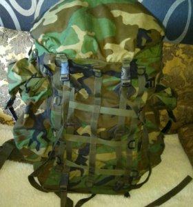 Военный рюкзак