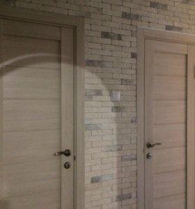 Комплексный ремонт квартир.