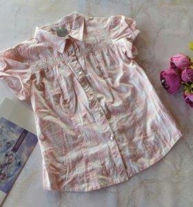 Блузка новая 52-54