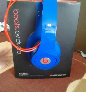 Beats by dr.