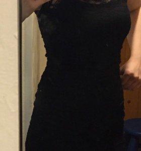 Платье Гепюр 42-46 размер