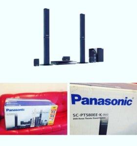 PANASONIC SC-PT580EE-K