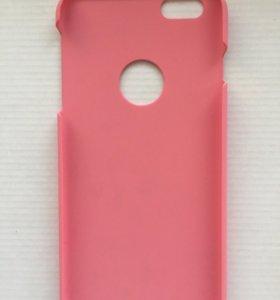 Чехол на iPhone 6 + (plus)