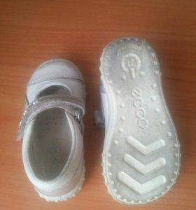 Туфли Экко Ecco р 21