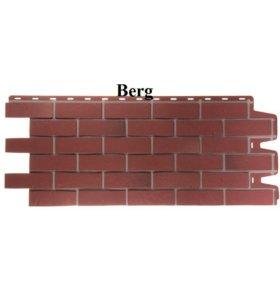 Фасадные панели Döcke (цокольный сайдинг)
