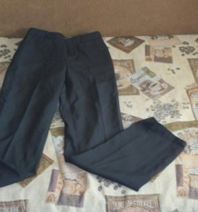 Брюки и джинсы на мальчика.
