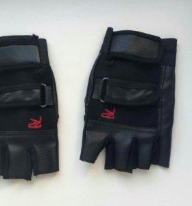 Перчатки для спортзала