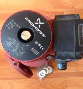 Новый Рециркуляционный насос Grundfos 32-60 F