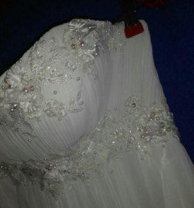 Свадебное платье Eva Bendigo