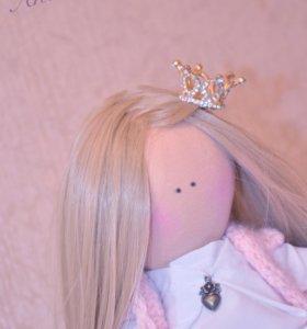 Интерьерная кукла Anastasia