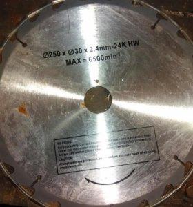 Пильный диск