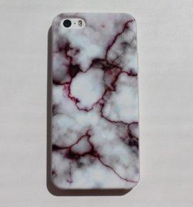 Чехол на iPhone 5 5s 6