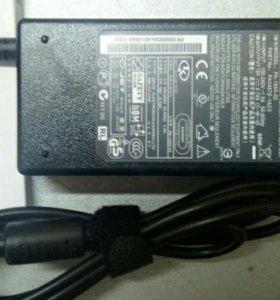 Блоки питания для ноутбуков Acer, Asus, Dell, HP