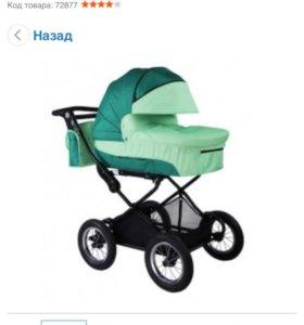 Коляска Baby Hit Evenly 2в1