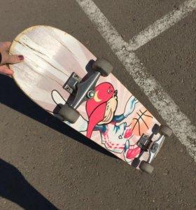 Скейт 🛴