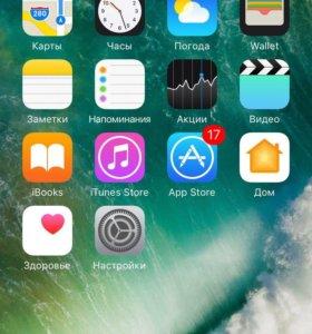Продам iPhone 6 64g