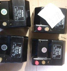 Продам новые силовые автоматы, АП50Б-3МТ