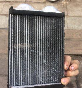 Радиатор печки jzx100