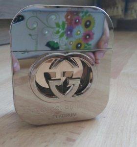 Туалетная вода Gucci Guilty Platinum