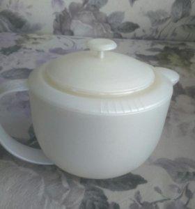 Заварник для чая.