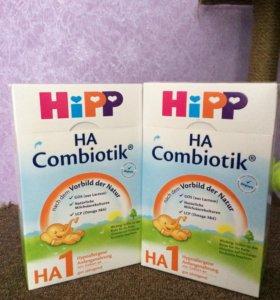 Детское питание HIPP ГА 500г.
