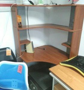 Стол компьютерный ск18 из магазина