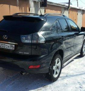 Лексус RX 300