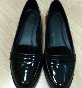 Продаю ботинки 38 р