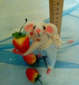 Сувениры мышата