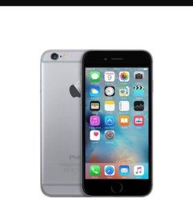 Айфон 6 на 64 г