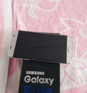 Телефон Самсунг 7