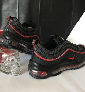 Nike air max 97 black 45