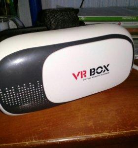 "Очки вертуальной реальности ""VR BOX 2"""