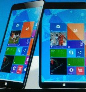 @ Chuwi vi8 планшет четырехъядерный на Intel Atom