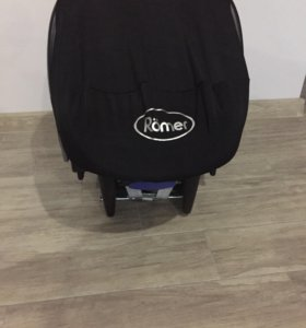 Автолюлька Britax Romer Baby Safe plus