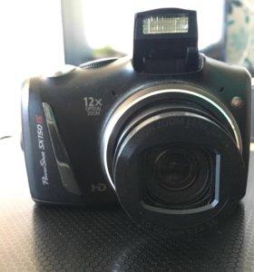 Canon sx150 ID
